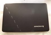 Разборка ноутбука Lenovo G550