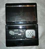 Разборка ноутбука HP Compag 615
