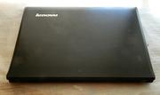 Разборка ноутбука Lenovo G 575
