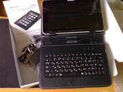 Планшет Samsung Galaxy Note 10  с клавиатурой-или меняю