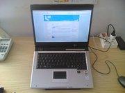 Элегантный двухядерный ноутбук Asus A6T.