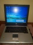 Безотказный офисный ноутбук Acer TravelMate 2350.