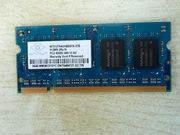 Оперативная память для ноутбука Nanya DDR2 533 512Mb PC2-4200s