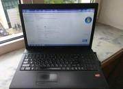 Игровой ноутбук Lenovo G565 (в отличном состоянии).