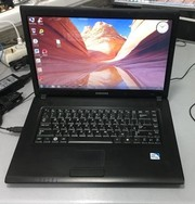Отличный ноутбук Samsung R519 (батарея 3 ч.)