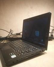 Особенный игровой нетбук Lenovo IdeaPad U165.