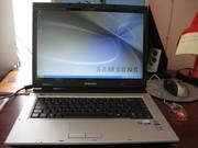 Ноутбук Samsung R40 (в отличном состоянии).
