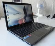 Игровой ноутбук Acer Aspire 5820TG (4ядра,  4гига,  2ч.)