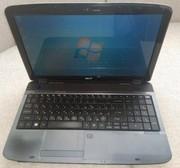 Ноутбук Acer Aspire 5738 (в отличном состоянии).