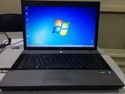 Мощный ноутбук HP 625 (в хорошем состоянии).