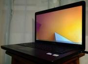 Ноутбук HP Compaq CQ56 (в хорошем состоянии).