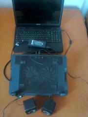 Продам ноутбук TOSHIBA Satellite C660