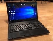 Надежный,  красивый ноутбук Lenovo B560.