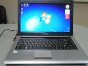 Ноутбук Samsung RV408 (в хорошем состоянии).
